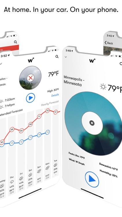 Weatherology: Weather Together
