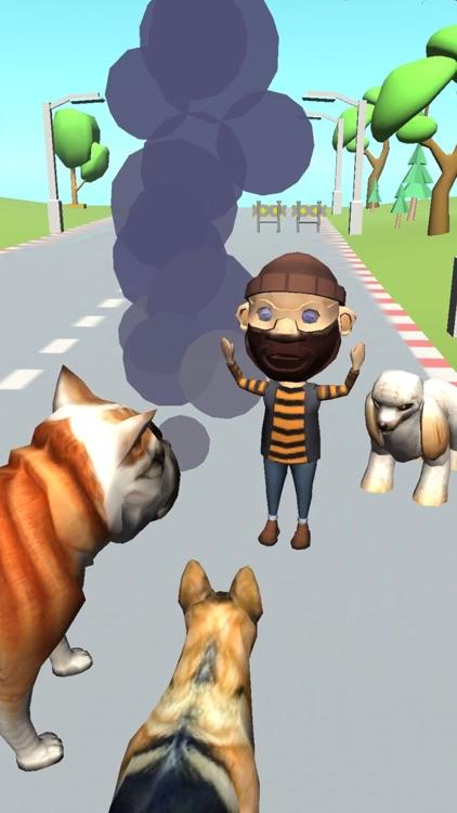 Puppy Care - pet puppies game screenshot-3