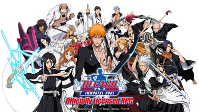 Bleach: Immortal Soul free Resources hack