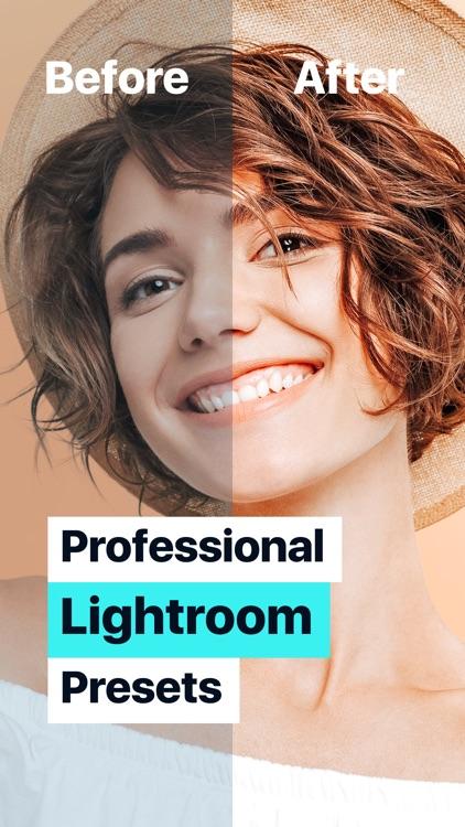Presets for Lightroom - Lighto
