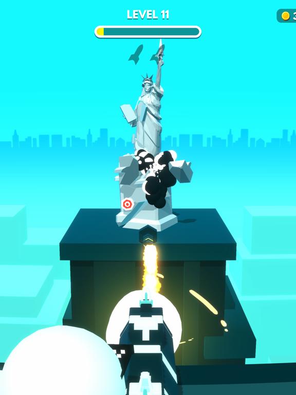 Fire Blast! screenshot 8
