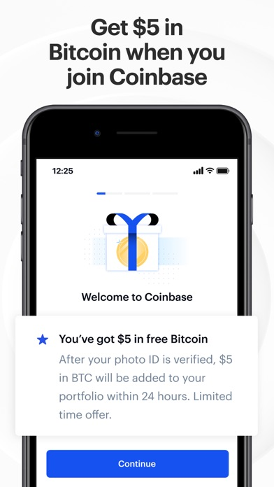 Coinbase – Buy & sell Bitcoin wiki review and how to guide