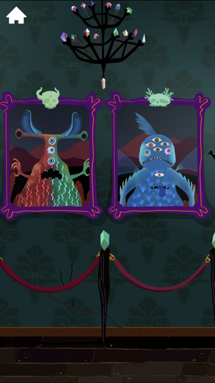 The Monsters by Tinybop screenshot-9
