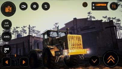 Скриншот №7 к MudRunner Mobile