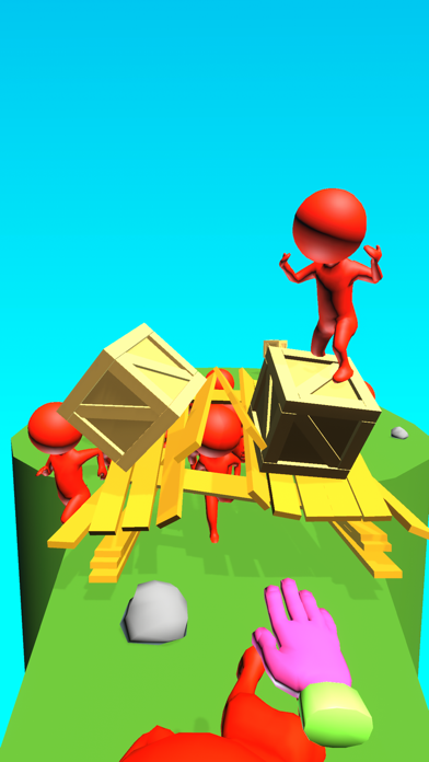 Magic Finger 3D screenshot 7