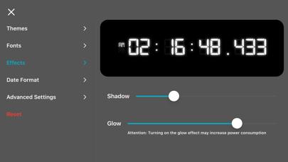 Millisecond Clockのおすすめ画像5