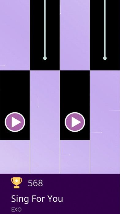 KPOP Piano Magic Tilesのおすすめ画像2