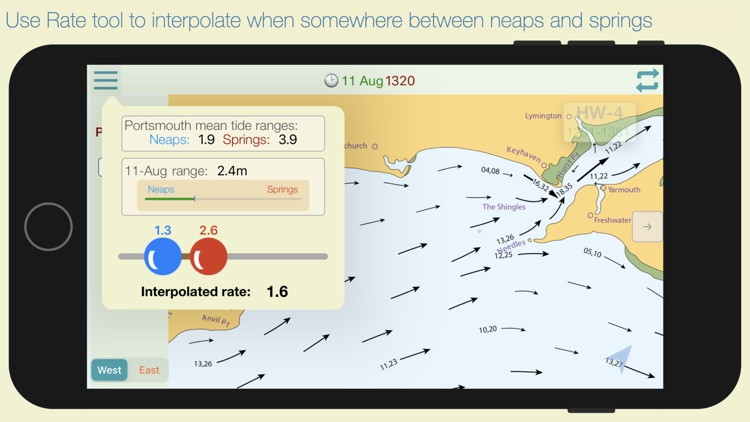 iStreams Solent screenshot-5