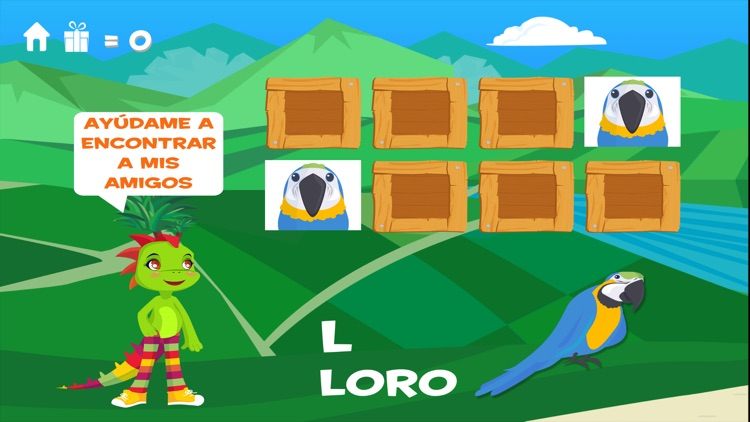 Play & Learn Spanish - Farm