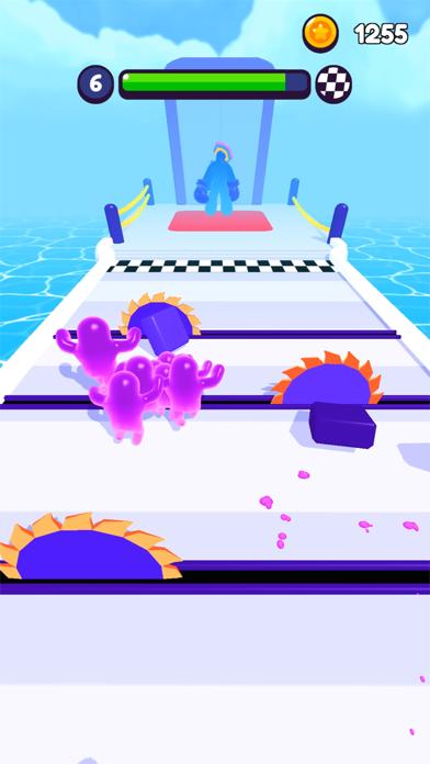Join Blob Clash 3D screenshot 6