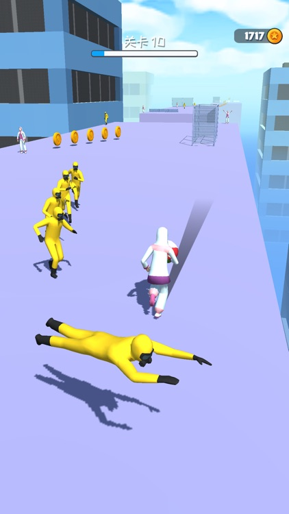 球球接力跑 screenshot-3
