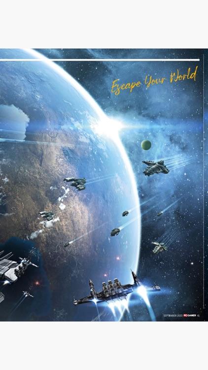 PC Gamer (US) screenshot-6