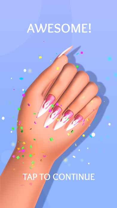 Acrylic Nails! app image
