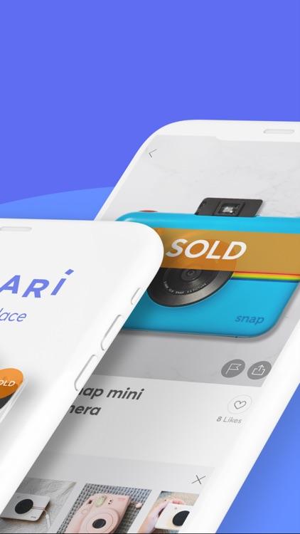 Mercari: Your Marketplace