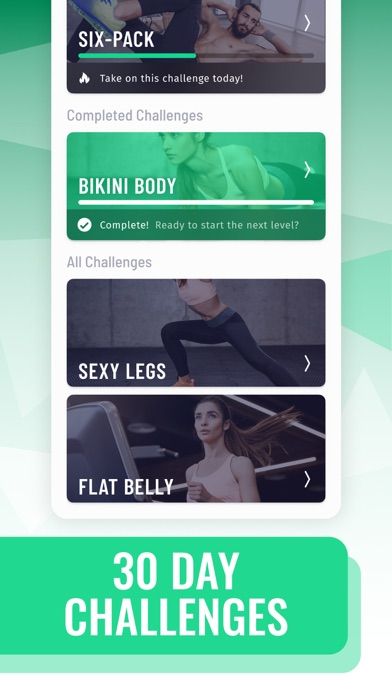 30 Day Fitness wiki review and how to guide