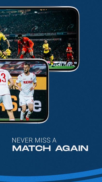 Flow Sports screenshot-4