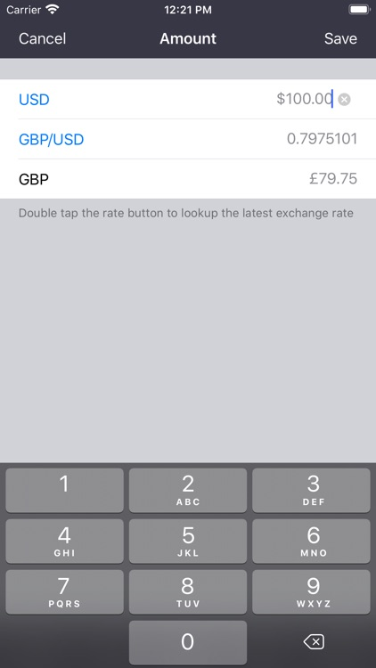 Account Tracker Pro screenshot-5