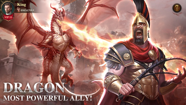 Throne of the Chosen screenshot-4