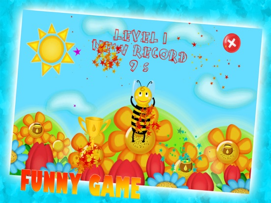 Happy BEE ! Screenshots
