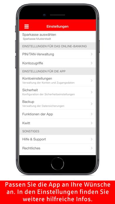 messages.download Sparkasse  Ihre mobile Filiale software