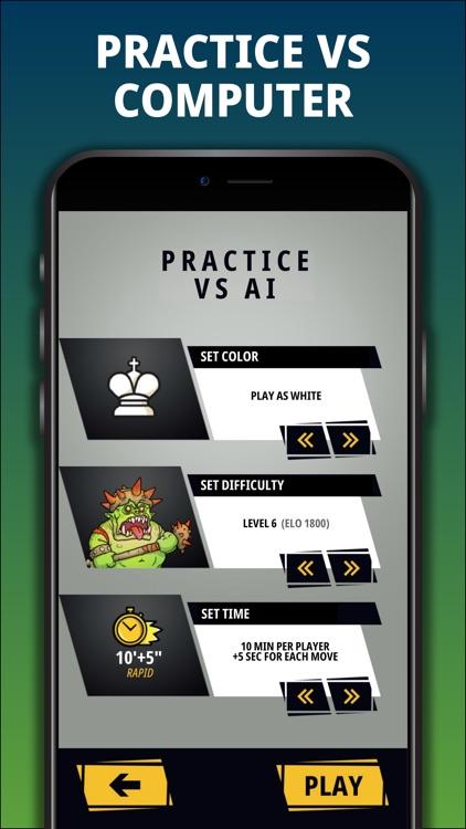 Chess Universe - Chess Online screenshot-4