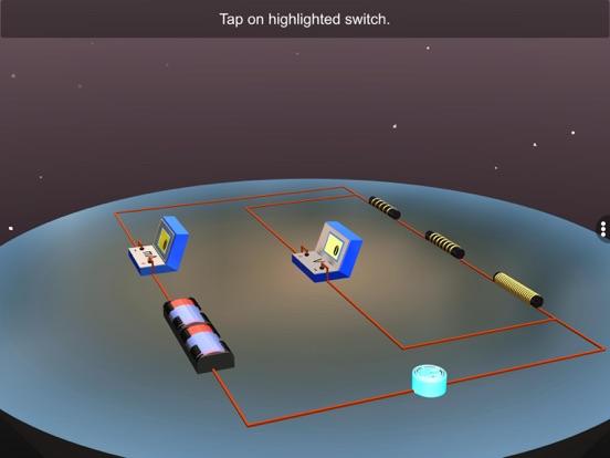 Resistors in Parallel & Series screenshot 15