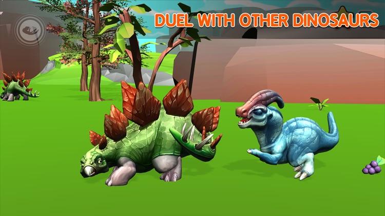 Dinosaur Park Kids Game screenshot-5