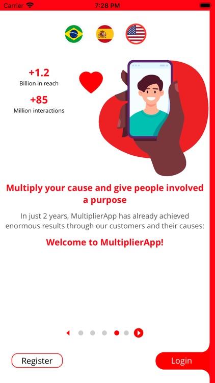 MultiplierApp screenshot-5