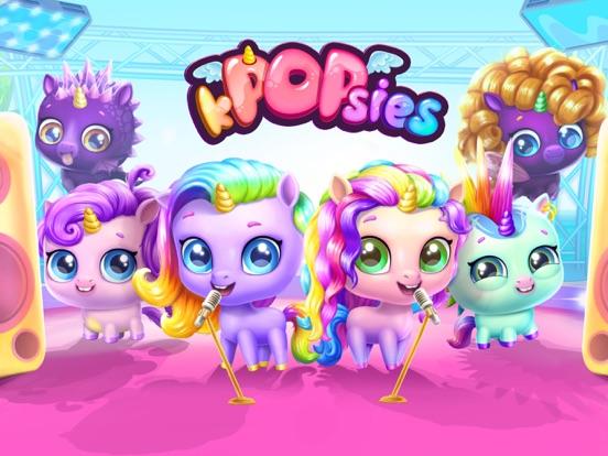 Kpopsies - My Cute Pony Band screenshot 9