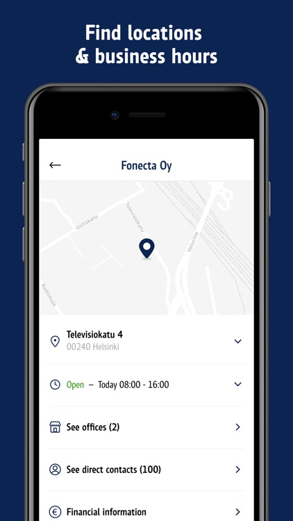 Fonecta Caller screenshot-1