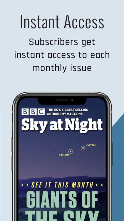 BBC Sky at Night Magazine screenshot-3