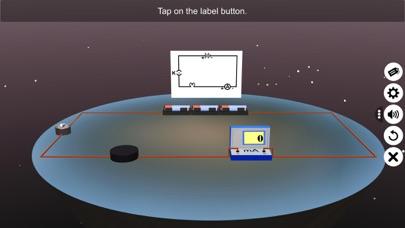 Electrical Resistance screenshot 2