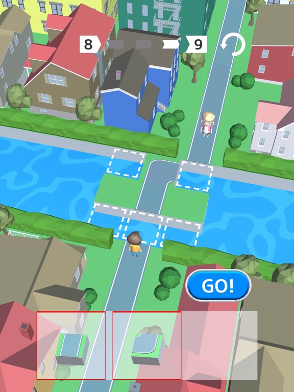 Make Your Way 3D screenshot 5