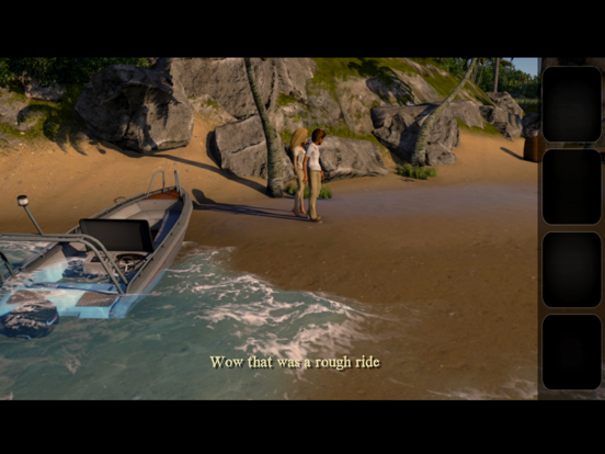 Stranded Escape Crystal Cove screenshot 6