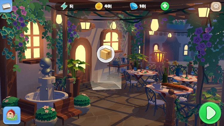 Big Farm: Home & Garden screenshot-5