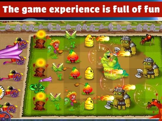 Angry Plants Flower screenshot 7
