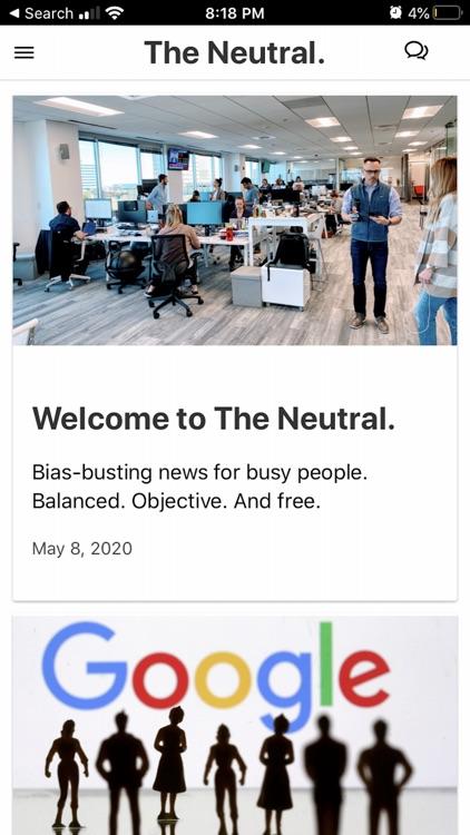 The Neutral.