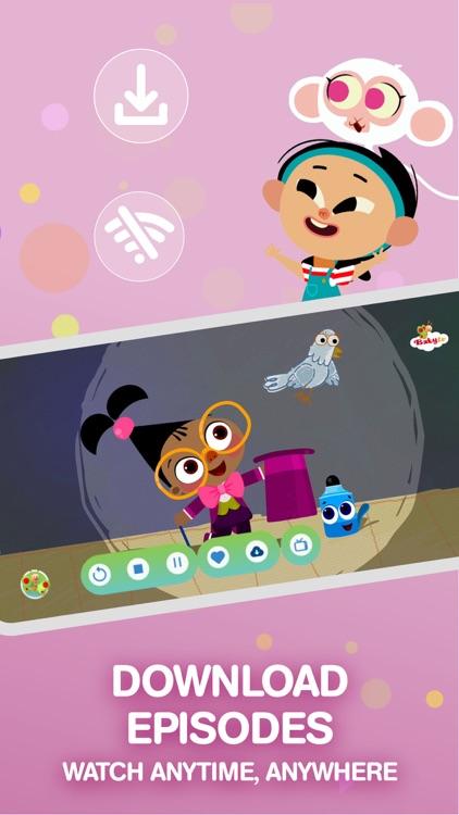 BabyTV - Baby & Toddler Videos screenshot-5