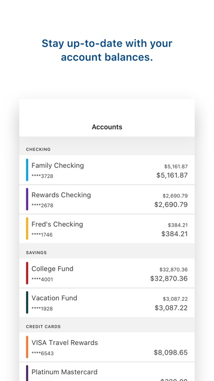 Copper State CU Mobile Banking