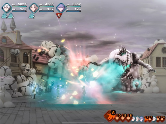 FANTASIAN screenshot 16