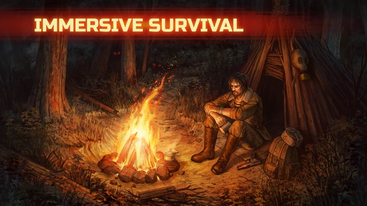 Day R Survival: last world war