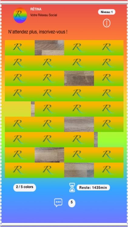 Rétina screenshot-4