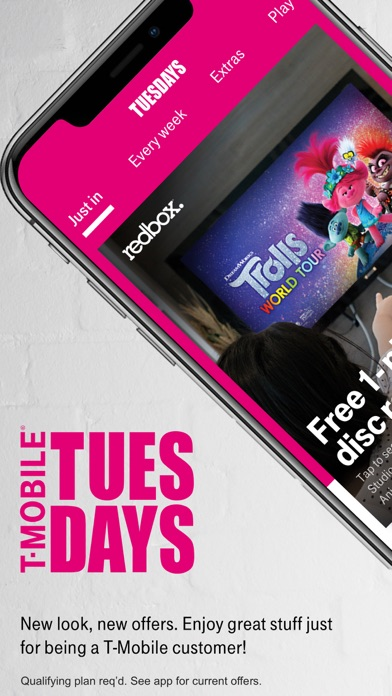 T-Mobile Tuesdays wiki review and how to guide