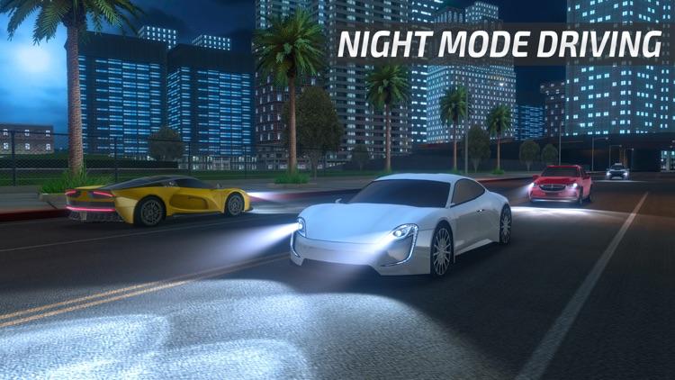 Car Games 3D Driving Academy