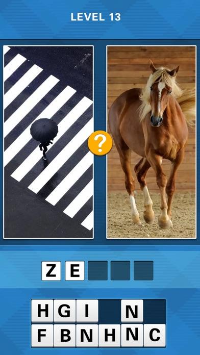 Pics Quiz: Guess Words Photo screenshot #3