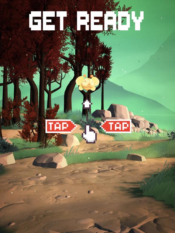 Buzzy Bee screenshot 6