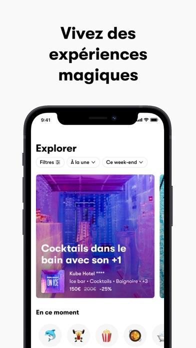 messages.download Staycation - Hôtels de luxe software