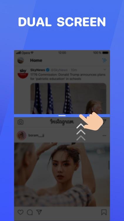 Split Screen + screenshot-4