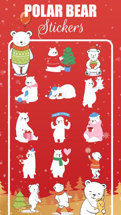 Polar Bear! screenshot 4