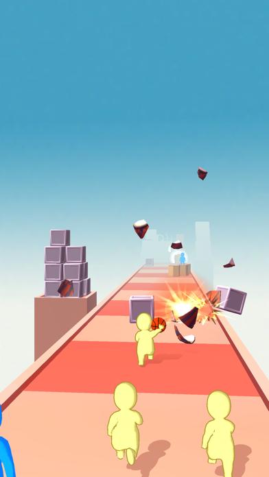 Ball Throw Master screenshot 6